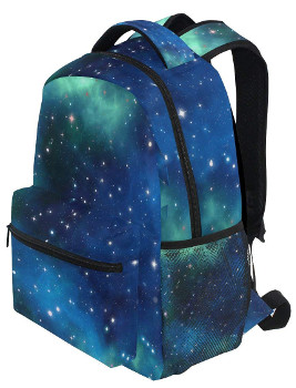 Astronomy Space Backpack