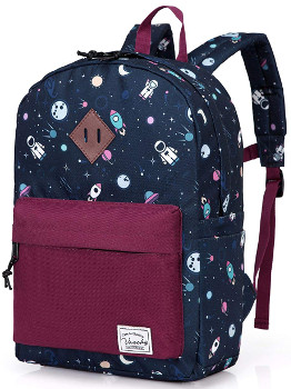 Space Exploration Kids Backpack