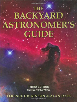 The Backyard Astronomer's Guide Book