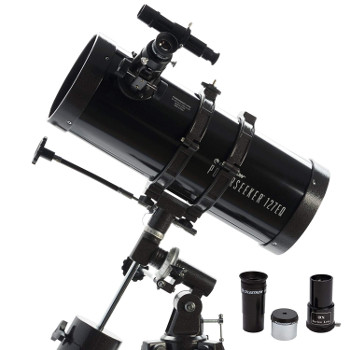 The Best Telescope for Beginners